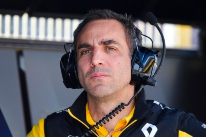 Ricciardo-Nachfolger: Renault-Entscheidung erst nach Saisonstart 2020
