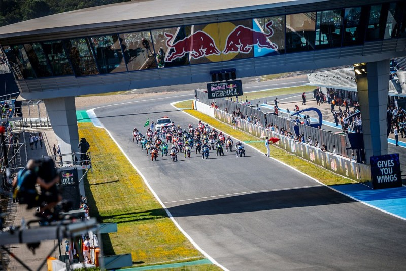 Testtag vor dem Saisonstart: Was beim MotoGP-Auftakt in Jerez geplant ist
