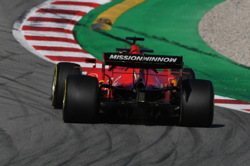Formel 1 plant Einfrierung der Motoren nach 2023