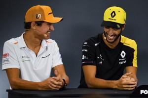 McLaren-Boss: Ricciardo und Norris könnten Bathurst 1000 fahren, wenn ...