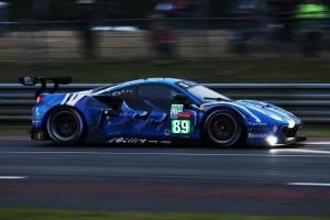 Risi Competizione startet mit französischen Fahrern in Le Mans
