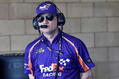 Die NASCAR-Woche: Hamlins Crewchief und Kollegen für vier Rennen gesperrt