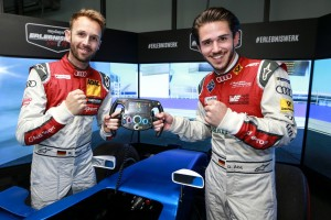 Abt-Rauswurf: Audis DTM-Piloten kämpfen um Formel-E-Platz