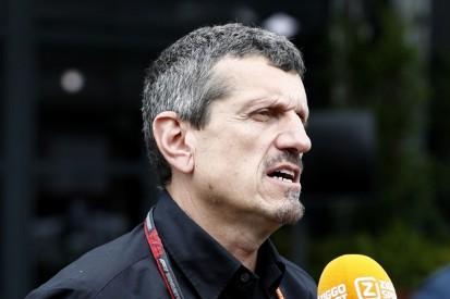 Günther Steiner: Budgetobergrenze macht F1 attraktiv für neue Hersteller