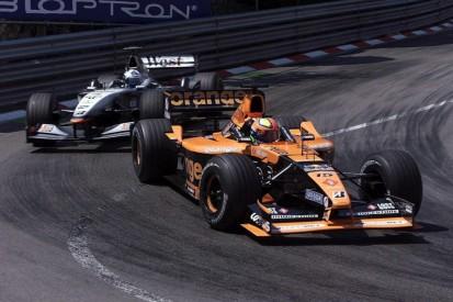 Monaco 2001: Als Ron Dennis Enrique Bernoldi die Meinung gegeigt hat