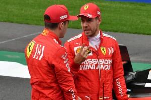 Maldonado: Vettel-Rücktritt könnte zur Schwäche von Ferrari werden