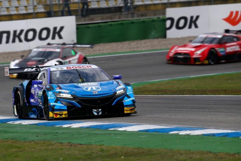 Honda, Toyota und Nissan: Retten die Japaner die DTM?
