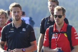 """Günther Steiner über Vettel-Angebot: """"Kann ich mir nicht leisten!"""""""