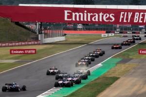 Formel-1-Kalenderpläne: Silverstone im August, Hockenheim bleibt Ersatz