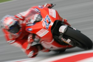 MotoGP-Teamchef: Casey Stoner hat mehr Talent als Marc Marquez