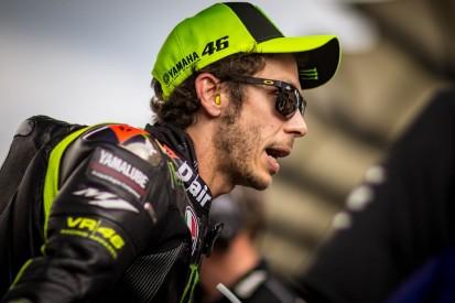 "Valentino Rossi deutet MotoGP-Rücktritt an: Lockdown vermittelt ""gutes Gefühl"""