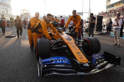 """McLaren: Neue Regeln """"schmerzhaft"""", aber ein """"Sieg für die Formel 1"""""""