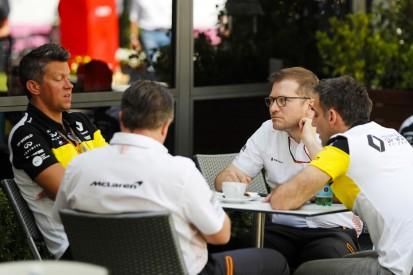 Formel-1-Liveticker: Ricciardo bestätigt Gespräche mit Ferrari