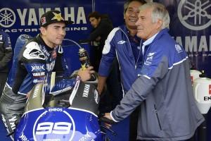 Wortgefecht mit Agostini: Lorenzo nimmt die Entschuldigung nicht an