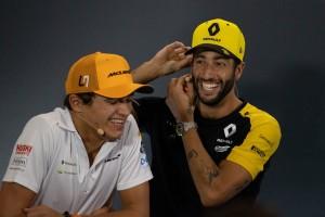 Brown: Norris wird von Ricciardos Ankunft bei McLaren profitieren