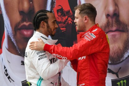 Stewart: Vettel & Hamilton werden nach ihrer F1-Karriere sehr erfolgreich sein
