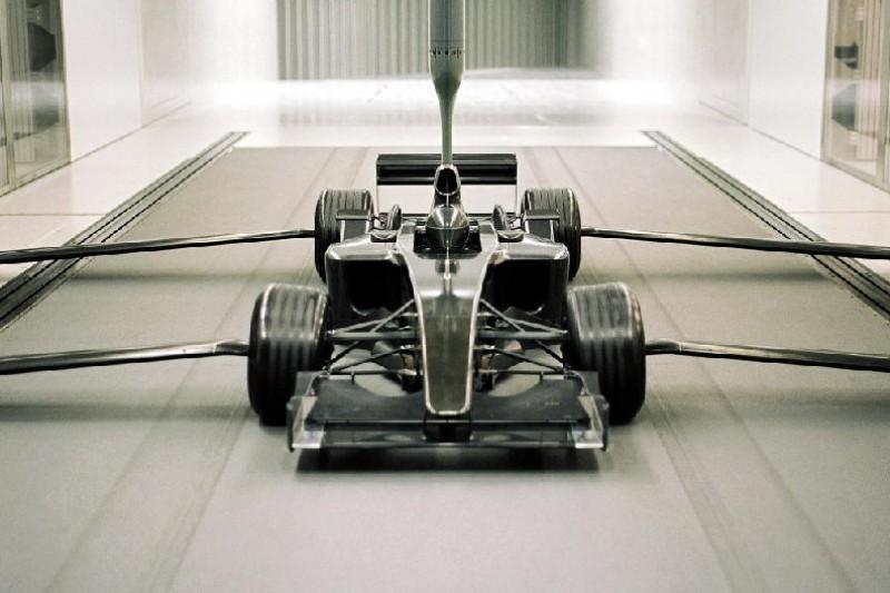 Wie das neue Aero-Handicap-System der Formel 1 funktioniert
