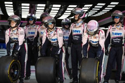 Formel 1 legt fest: Maximal 80 Teammitglieder bei Geisterrennen