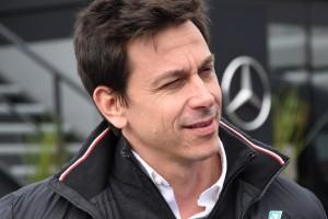 Medien: Wolff vor Rückzug als Teamchef, Daimler stellt F1-Programm neu auf