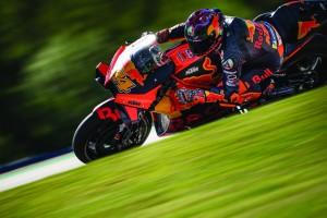 Erste MotoGP-Runden seit Februar: KTM beschließt Spielberg-Test