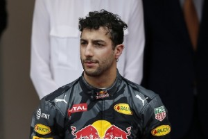 """Pure Wut"": Monaco 2016 verfolgte Daniel Ricciardo noch zwei Jahre"