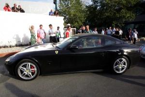 Felipe Massa: Warum ein Ferrari-Firmenwagen nicht nur Vorteile hat