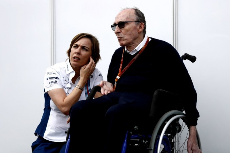 Nächster Knalleffekt: Williams bietet Formel-1-Team zum Verkauf an!