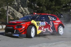 """Sebastien Ogier: Sieben oder acht Rallyes """"besser als gar nichts"""""""