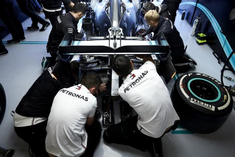 Neue Regeln: So stoppt die Formel 1 den Rüstungskrieg der Motoren