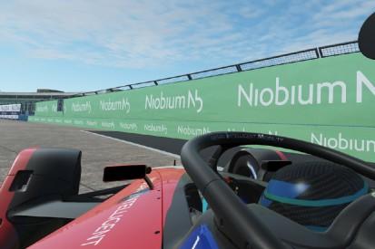 "Formel E ""Race at Home Challenge"": Vorletzte Station New York"