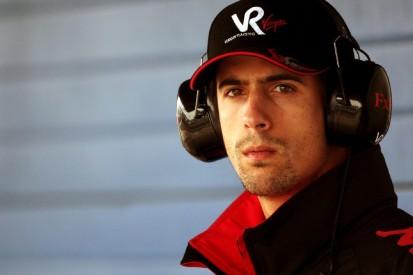 Wie Lucas di Grassi ein Formel-1-Siegerauto verpasst hat