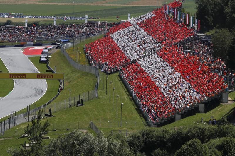 Formel-1-Auftakt 2020 in Spielberg: Politik gibt offiziell Zusage