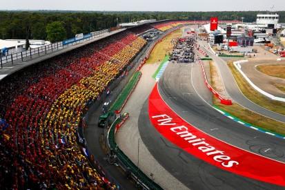 Formel-1-Liveticker: Warum es 2020 wohl kein Hockenheim-Rennen gibt