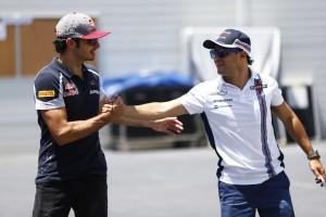 Felipe Massa: Positiv, dass Ferrari nicht mehr nur auf Superstars setzt