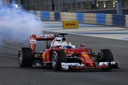 Massa: Vettel hatte bei Ferrari nie das Auto, um Weltmeister zu werden