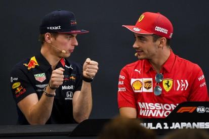 Max Verstappen: Hatte kein Ferrari-Angebot für 2021