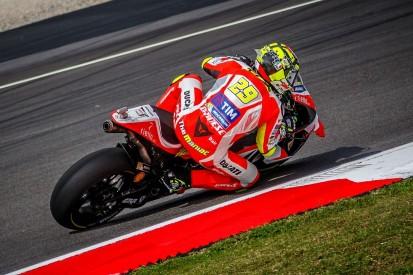 MotoGP-Fahrermanager spekuliert über Iannone-Rückkehr zu Ducati
