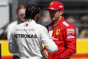 """Formel-1-Liveticker: Mercedes: """"Wir stehen an deiner Seite, Lewis"""""""