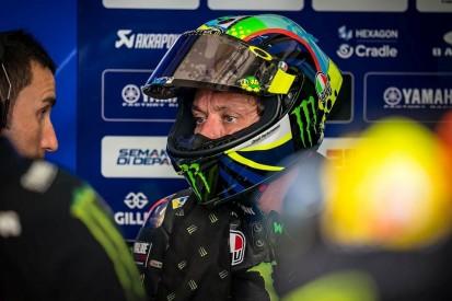 """Rossi über MotoGP-Rücktritt: """"Muss mich entscheiden, bevor es wieder losgeht"""""""