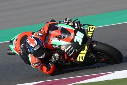 Nach KTM: Aprilia plant privaten MotoGP-Test im Juni in Misano