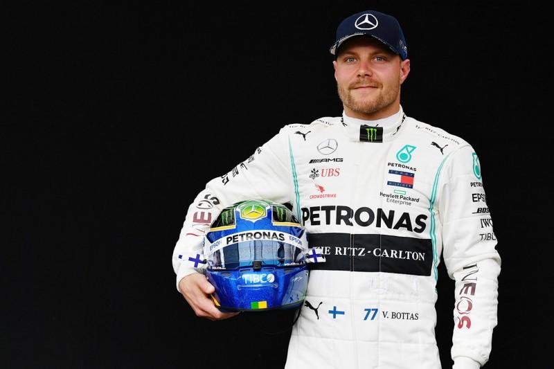 """Mika Häkkinen: """"Traue Bottas zu, dass er 2020 Weltmeister wird"""""""