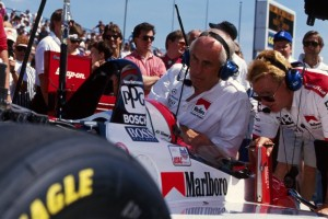 Penske: 1.000-PS-Geniestreich bei Indy 500 1994 war mein größter Sieg