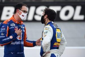 NASCAR-News Juni 2020: Aussprache Elliott vs. Logano nach Bristol-Kollision