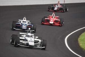 IndyCar-News Juni 2020: Indy-Lights-Serie setzt Saison 2020 aus