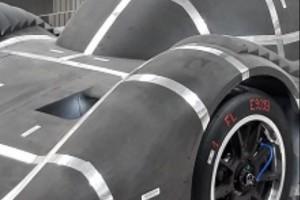 Glickenhaus teasert Le-Mans-Hypercar 007 an