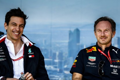 Red Bull bedauert Mercedes-Veto gegen Qualifying-Rennen