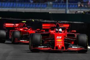 """Formel-1-Liveticker: Mateschitz: Österreich-GP """"Zeichen der Machbarkeit"""""""