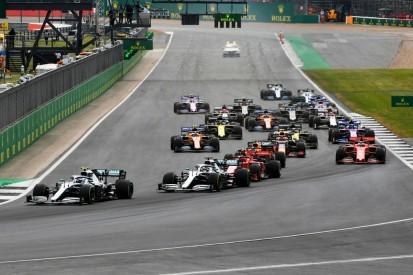 Qualifying-Rennen in der Formel 1 für 2020 wohl vorerst kein Thema mehr