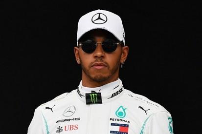 Lewis Hamilton mit deutlichem Statement gegen US-Präsident Trump