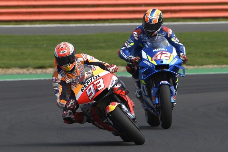 Schwantz: Was die Corona-Pause am MotoGP-Kräfteverhältnis ändern könnte